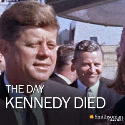 The Day Kennedy Died next episode air date poster
