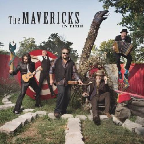 The Mavericks: In Time next episode air date poster
