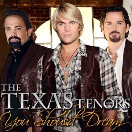 The Texas Tenors: You Should Dream next episode air date poster
