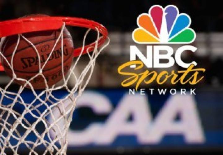 Women's College Basketball on NBC next episode air date poster