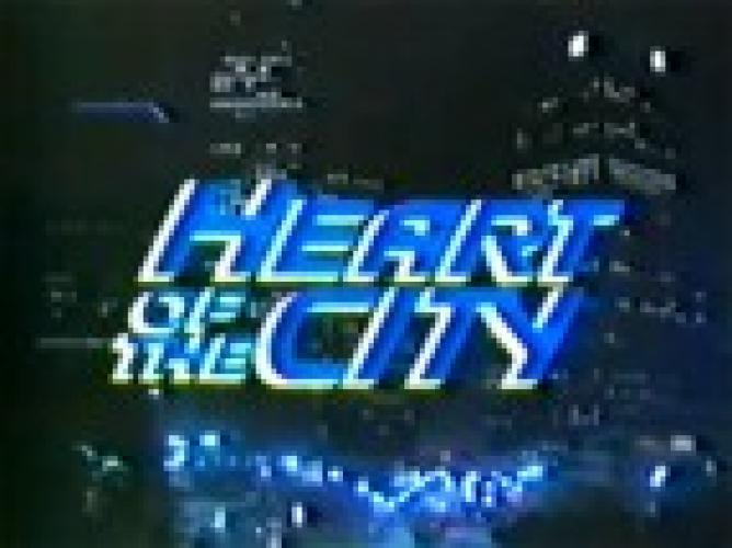 Heart of the City next episode air date poster
