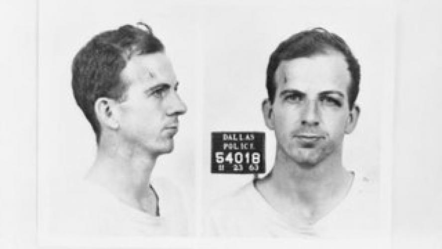 Lee Harvey Oswald: 48 Hours to Live next episode air date poster
