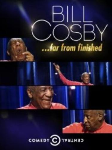 Bill Cosby: Far From Finished next episode air date poster