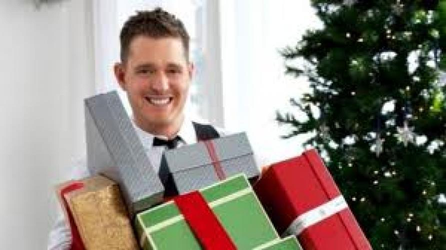 Michael Bublé's Christmas In New York next episode air date poster