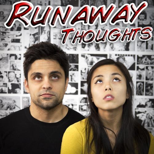 Runaway Thoughts next episode air date poster