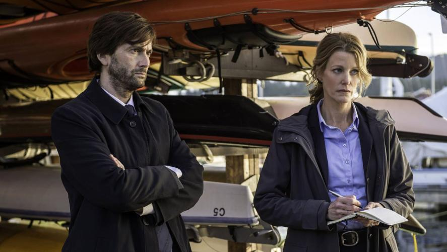 Gracepoint next episode air date poster