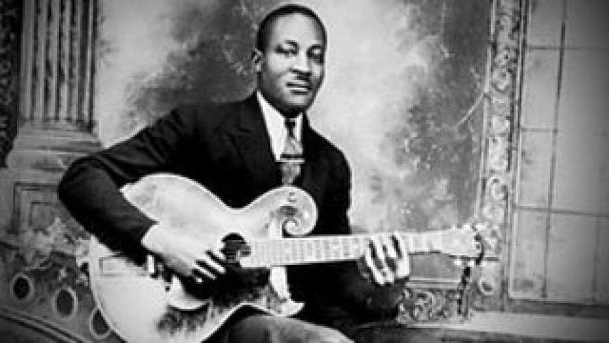 The Man Who Brought the Blues to Britain: Big Bill Broonzy next episode air date poster