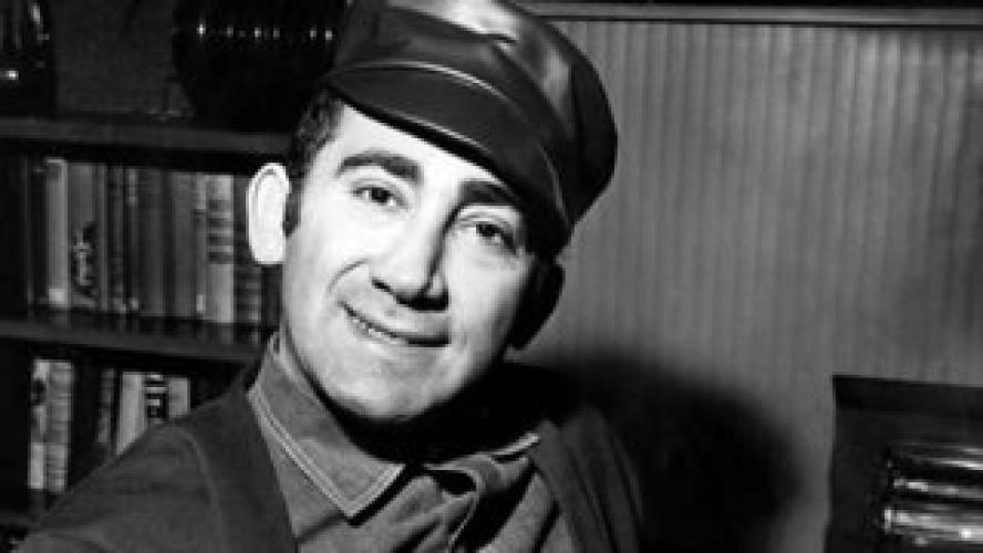 Lionel Bart: Reviewing the Situation next episode air date poster