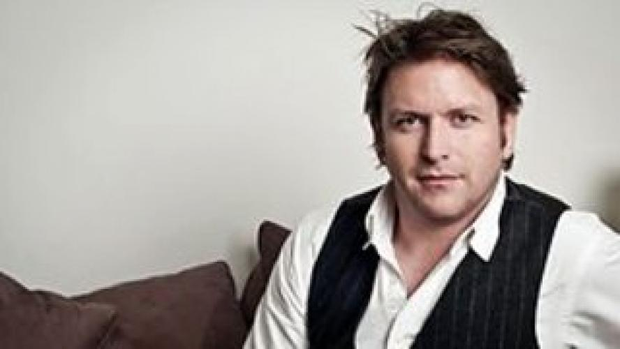 Christmas Kitchen with James Martin next episode air date poster