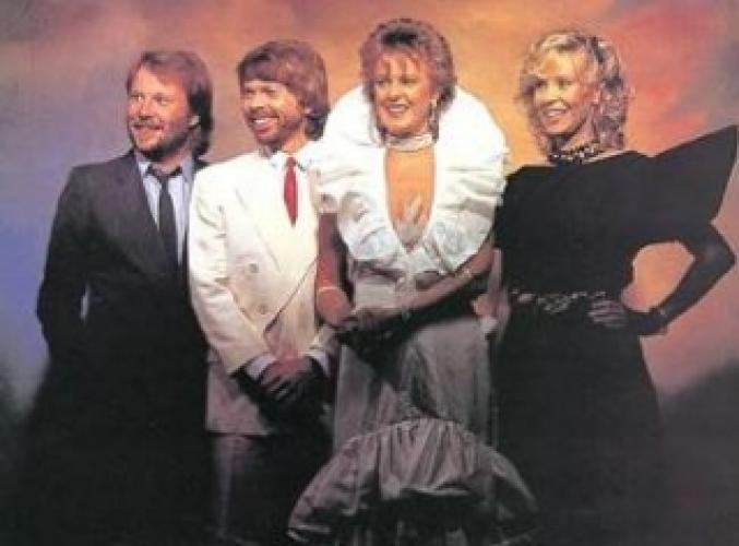 Abba: The Image next episode air date poster