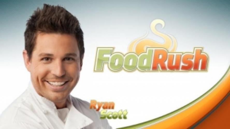 Food Rush next episode air date poster