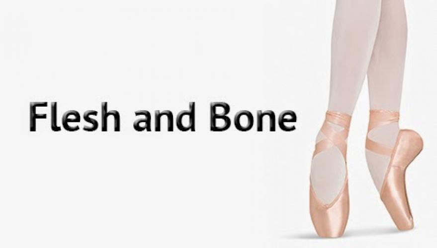 Flesh And Bone next episode air date poster
