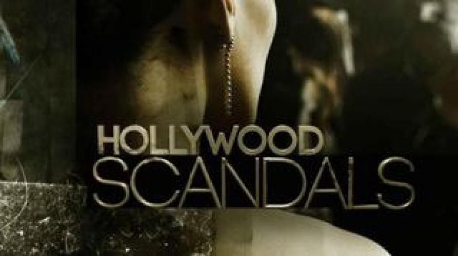 Hollywood Scandals next episode air date poster