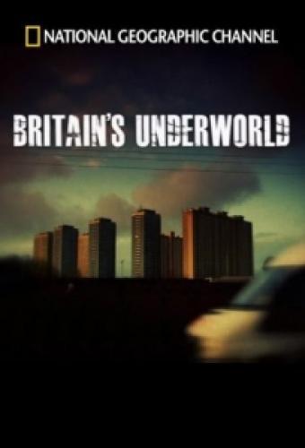 Britain's Underworld next episode air date poster