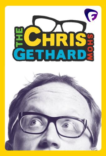 The Chris Gethard Show next episode air date poster