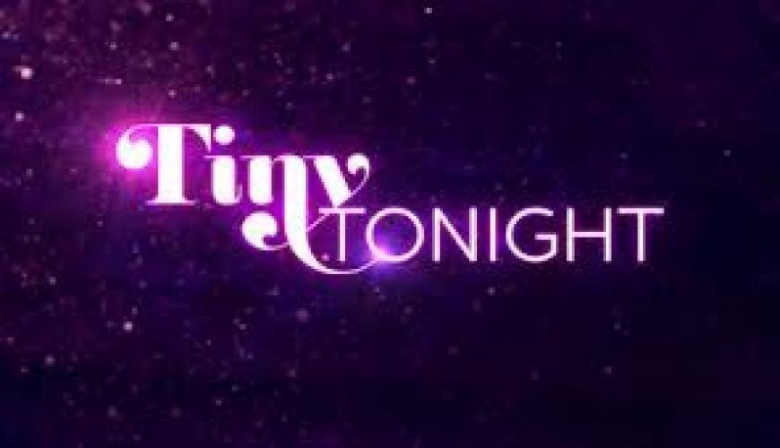 Tiny Tonight! next episode air date poster