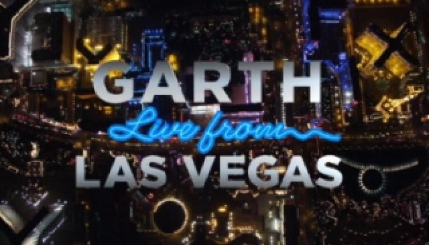 Garth Brooks: Live From Las Vegas next episode air date poster