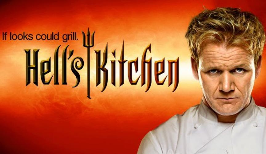 Hell's Kitchen next episode air date poster