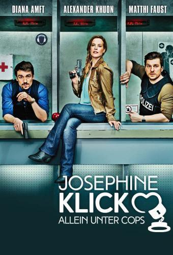 Josephine Klick next episode air date poster