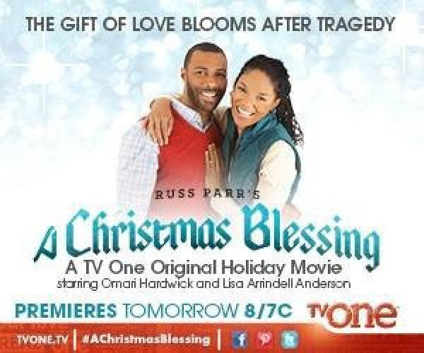 A Christmas Blessing next episode air date poster