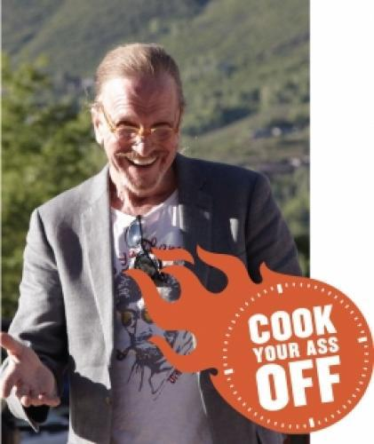 Cook Your Ass Off next episode air date poster