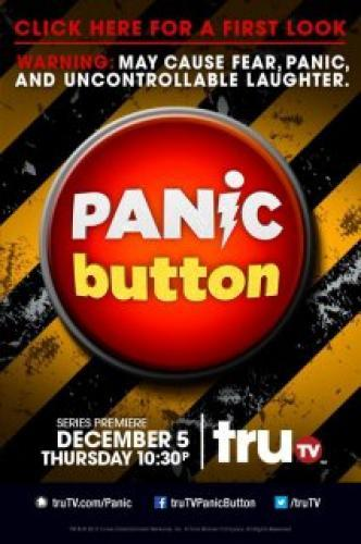 Panic Button (US) next episode air date poster