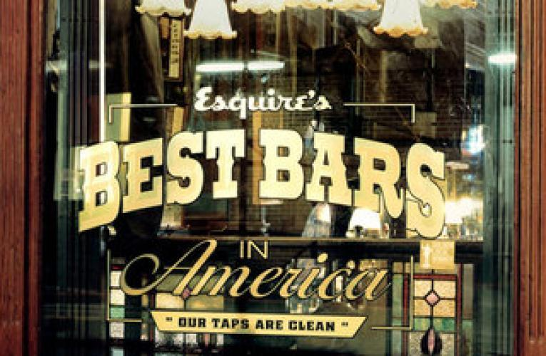 Best Bars in America next episode air date poster