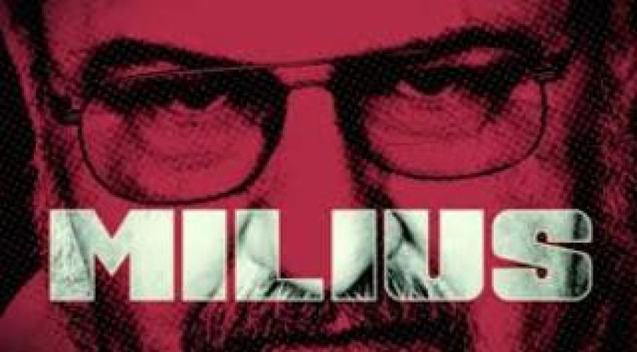 Milius next episode air date poster