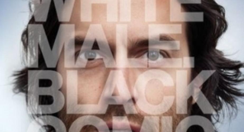 Chris D'Elia: White Male. Black Comic next episode air date poster