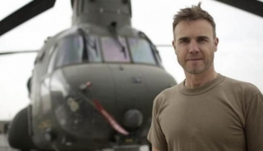 Gary Barlow: Journey To Afghanistan next episode air date poster