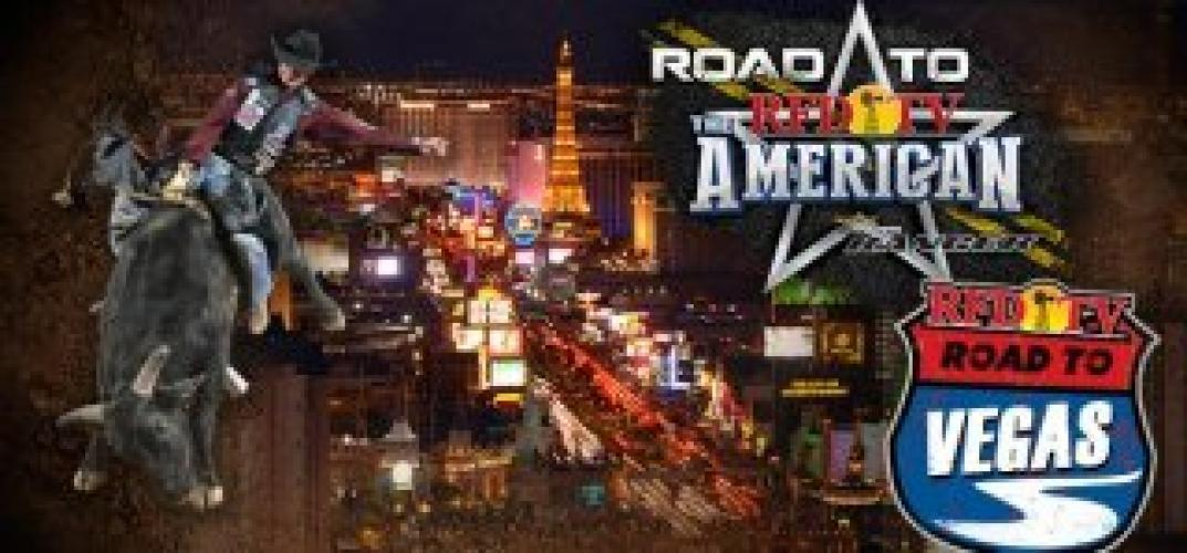 Road to Vegas next episode air date poster