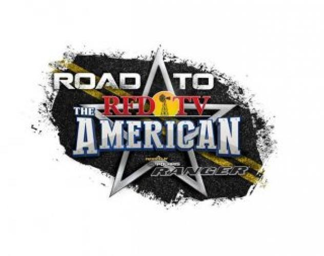 Road to the American next episode air date poster