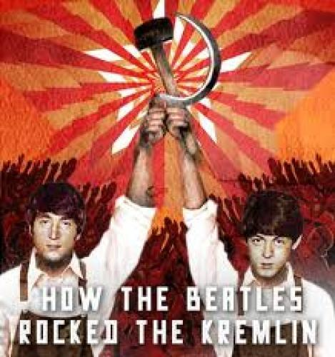 How the Beatles Rocked the Kremlin next episode air date poster
