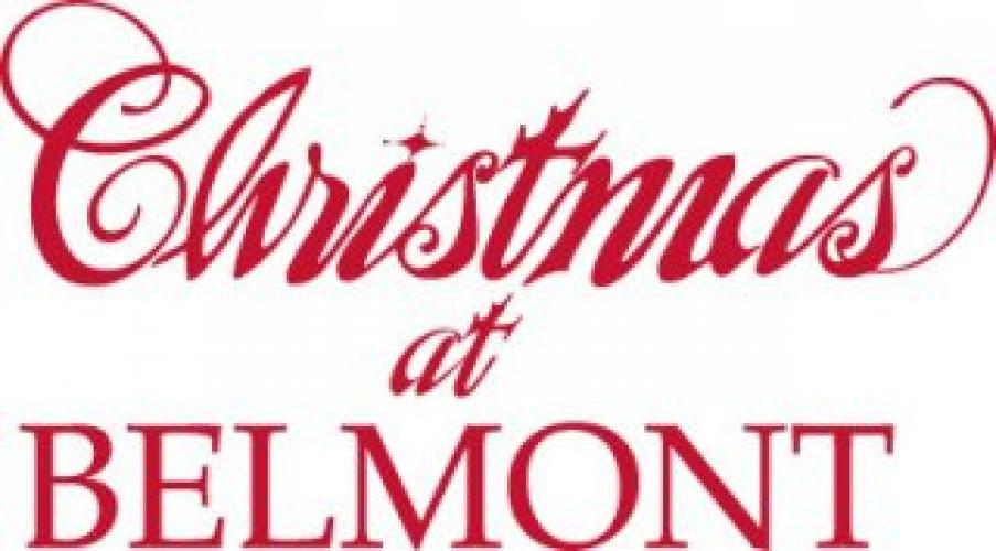 Christmas at Belmont next episode air date poster