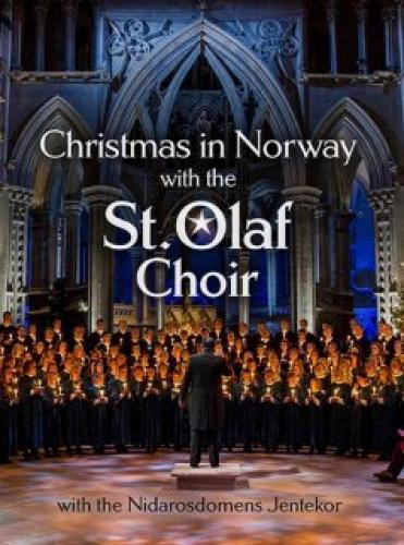 Christmas in Norway with the St. Olaf Choir next episode air date poster