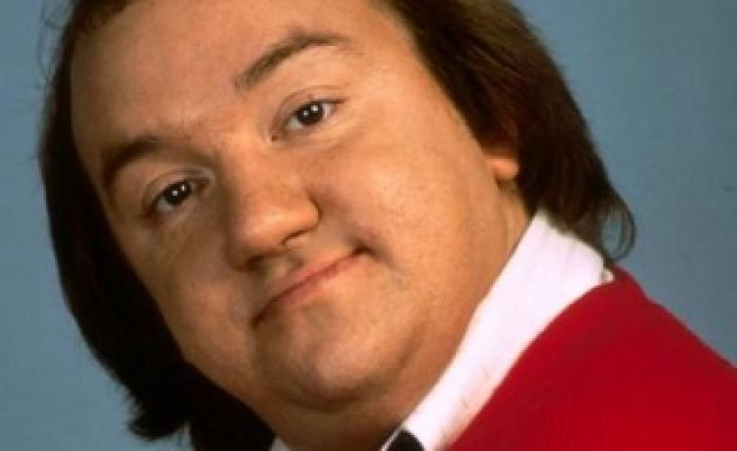 Mel Smith: I've Sort Of Done Things next episode air date poster