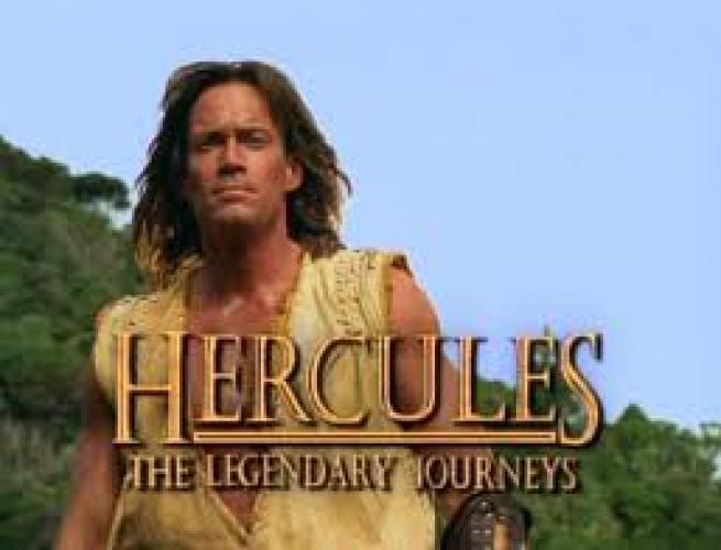 Hercules: The Legendary Journeys next episode air date poster