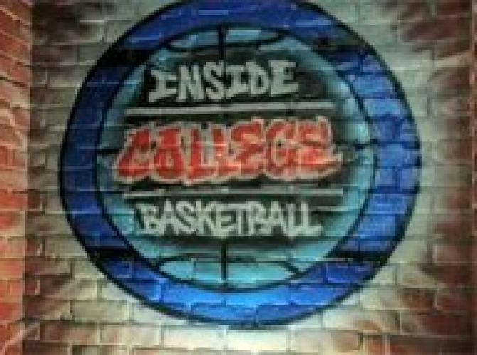 Inside College Basketball next episode air date poster