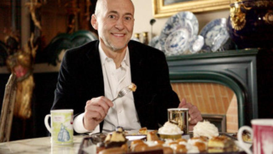 Patisserie with Michel Roux Jr next episode air date poster