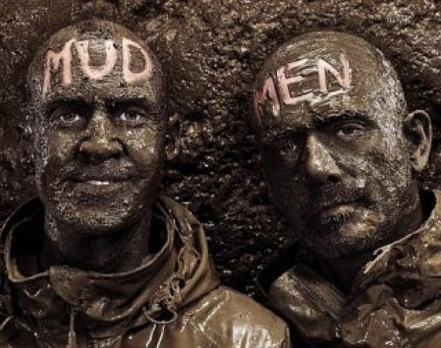 Mud People next episode air date poster