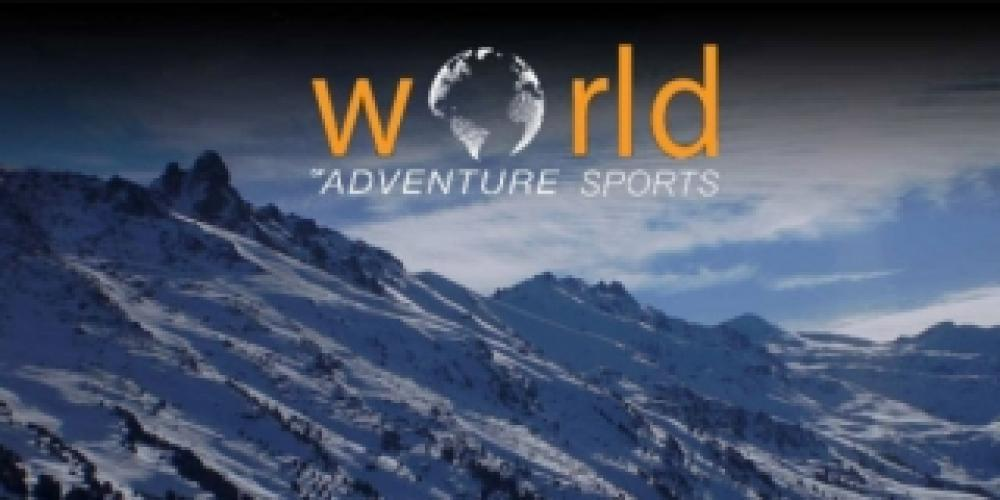 World of Adventure Sports next episode air date poster