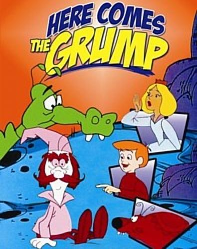 Here Comes the Grump next episode air date poster