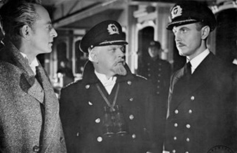 Nazi Titanics next episode air date poster