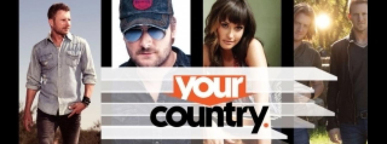Your Country next episode air date poster