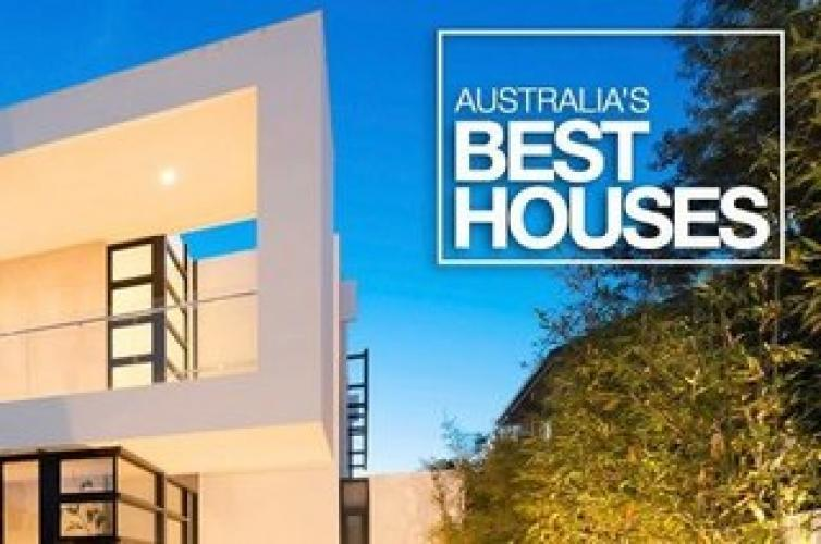 Australia's Best Houses next episode air date poster