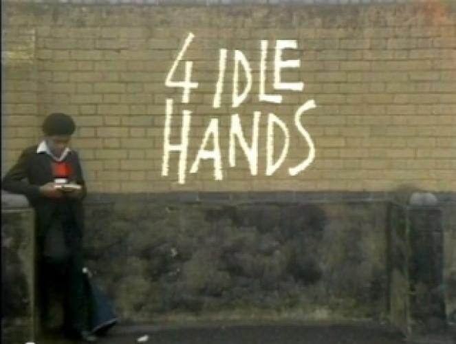 Four Idle Hands next episode air date poster