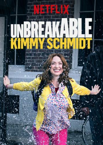 Unbreakable Kimmy Schmidt next episode air date poster