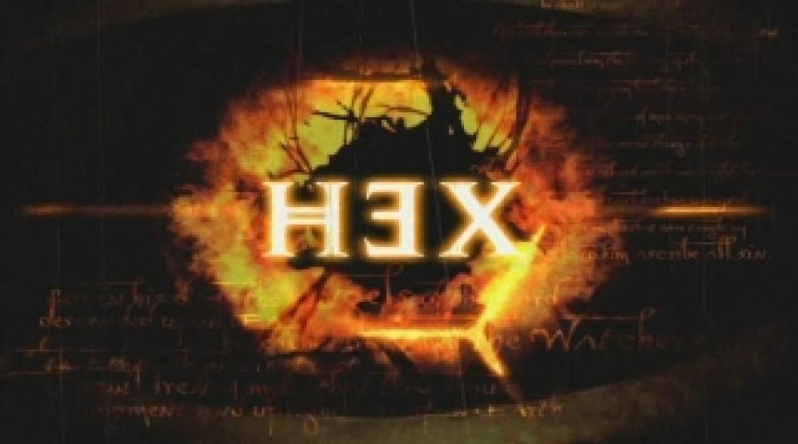 Hex next episode air date poster