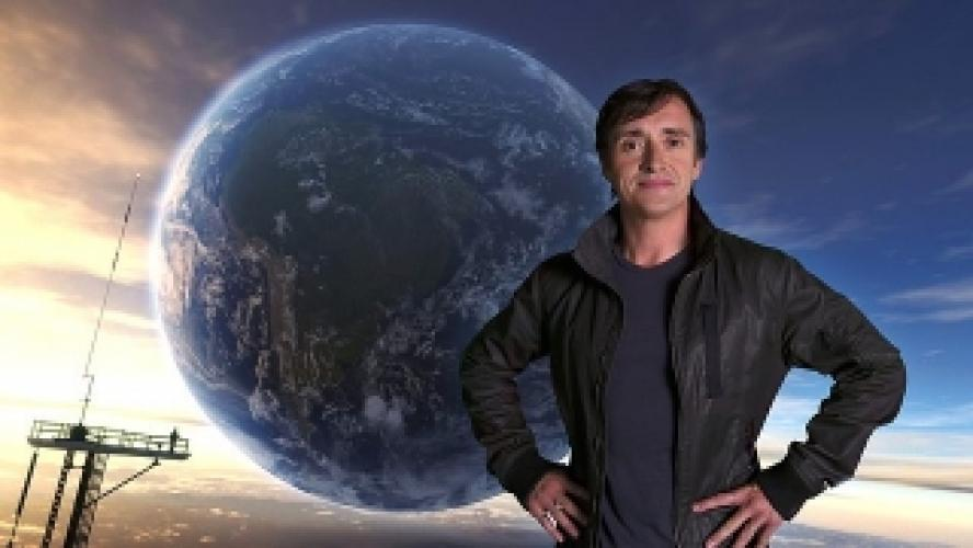 Richard Hammond Builds a next episode air date poster