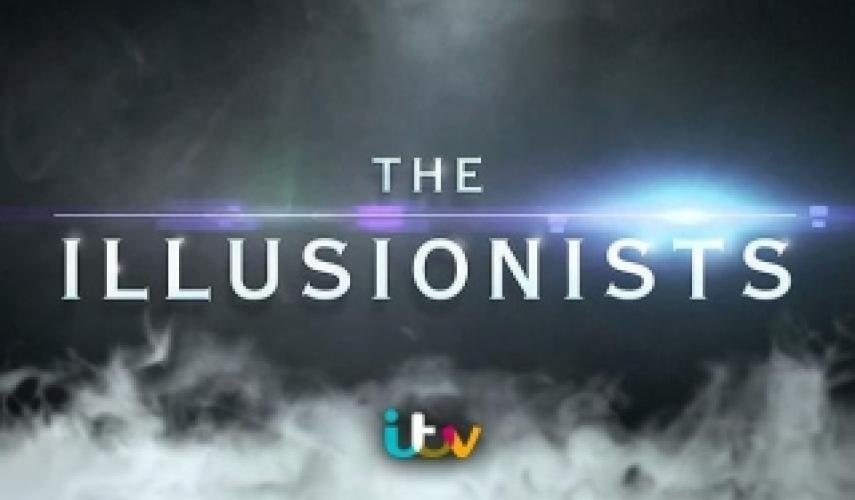The Illusionists next episode air date poster